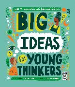 Cover-Bild zu Wilson, Jamia: Big Ideas For Young Thinkers