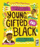 Cover-Bild zu Wilson, Jamia: Young Gifted and Black