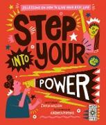 Cover-Bild zu Wilson, Jamia: Step Into Your Power (eBook)
