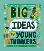 Cover-Bild zu Wilson, Jamia: Big Ideas For Young Thinkers (eBook)
