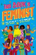 Cover-Bild zu Wilson, Jamia: This Book Is Feminist