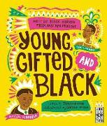 Cover-Bild zu Wilson, Jamia: Young Gifted and Black: Meet 52 Black Heroes from Past and Present