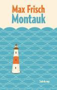 Cover-Bild zu Frisch, Max: Montauk