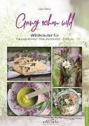 Cover-Bild zu Ganz schön wild von Parke, Silja