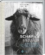 Cover-Bild zu Schaf und Mensch von Sieverding, Nina