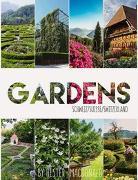 Cover-Bild zu Gardens Schweiz / Suisse / Switzerland von Macdonald, Hester