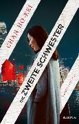 Cover-Bild zu Die zweite Schwester (eBook) von Ho-kei, Chan