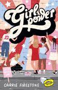Cover-Bild zu Girl Power! von Firestone, Carrie