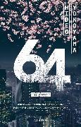 Cover-Bild zu 64 (eBook) von Yokoyama, Hideo
