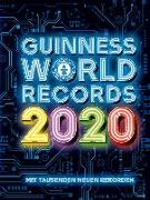 Cover-Bild zu Guinness World Records 2020 von Guinness World Records Ltd.
