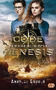 Cover-Bild zu Gruber, Andreas: Code Genesis - Sie werden dich verraten (eBook)