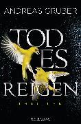 Cover-Bild zu Gruber, Andreas: Todesreigen (eBook)
