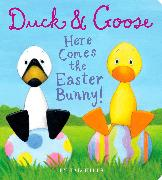 Cover-Bild zu Hills, Tad: Duck & Goose, Here Comes the Easter Bunny!