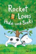 Cover-Bild zu Hills, Tad: Rocket Loves Hide-and-Seek!