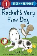 Cover-Bild zu Hills, Tad: Rocket's Very Fine Day