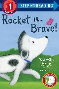 Cover-Bild zu Hills, Tad: Rocket the Brave!