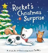 Cover-Bild zu Hills, Tad: Rocket's Christmas Surprise