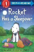 Cover-Bild zu Hills, Tad: Rocket Has a Sleepover