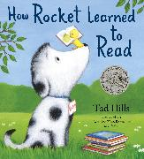 Cover-Bild zu Hills, Tad: How Rocket Learned to Read (eBook)