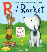 Cover-Bild zu Hills, Tad: R Is for Rocket: An ABC Book