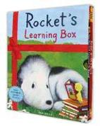 Cover-Bild zu Hills, Tad: Rocket's Learning Box