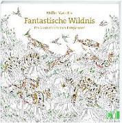 Cover-Bild zu Fantastische Wildnis von Marotta, Millie
