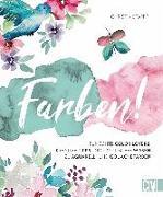 Cover-Bild zu Farben! von Stapff, Christin