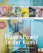Cover-Bild zu Frauen Power in der Kunst von Biber, Angelika
