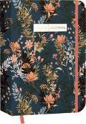 """Cover-Bild zu Pocket Bullet Journal """"Dream of Flowers"""""""