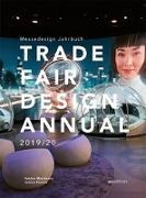 Cover-Bild zu Trade Fair Design Annual 2019/20 von Marinescu, Sabine