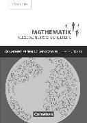 Cover-Bild zu Mathematik 12./13. Schuljahr. Gesundheit/Soziales. Lösungen von Brüggemann, Juliane