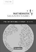 Cover-Bild zu Mathematik 11. Schuljahr. Gesundheit/Soziales. Lösungen von Brüggemann, Juliane