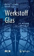 Cover-Bild zu eBook Werkstoff Glas