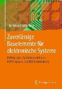 Cover-Bild zu eBook Zuverlässige Bauelemente für elektronische Systeme