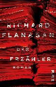 Cover-Bild zu Der Erzähler von Flanagan, Richard