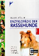 Cover-Bild zu eBook Enzyklopädie der Rassehunde 01