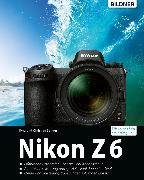 Cover-Bild zu eBook Nikon Z6 - Für bessere Fotos von Anfang an