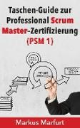Cover-Bild zu eBook Taschen-Guide zur Professional Scrum Master-Zertifizierung (PSM 1)