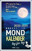 Cover-Bild zu eBook Mondkalender 2020/2021