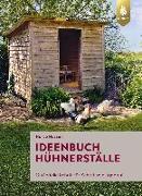 Cover-Bild zu eBook Ideenbuch Hühnerställe