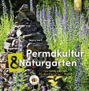 Cover-Bild zu eBook Permakultur und Naturgarten