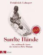 Cover-Bild zu Sanfte Hände von Leboyer, Frédérick