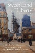 Cover-Bild zu Sancton, Tom: Sweet Land of Liberty (eBook)