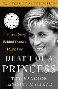 Cover-Bild zu Sancton, Tom: Death of a Princess (eBook)