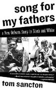 Cover-Bild zu Sancton, Tom: Song for My Fathers