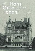 Cover-Bild zu Hans Grisebach