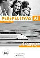 Cover-Bild zu Perspectivas A1. Al vuelo. Libro del profesor