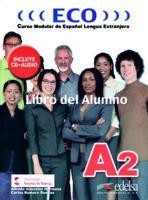 Cover-Bild zu Libro del Alumno A2. NA.