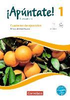 Cover-Bild zu ¡Apúntate! 1. Nueva edición. Cuaderno de ejercicios