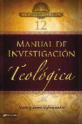 Cover-Bild zu BTV # 12: Manual de investigación teológica